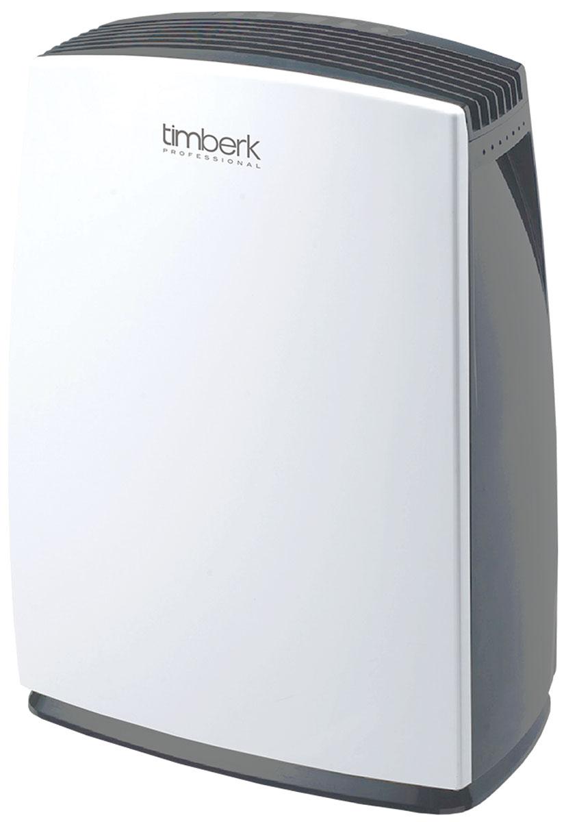 Timberk DH TIM 20 E1W осушитель воздухаDH TIM 20 E1WОсушитель воздуха Timberk DH TIM 20 E1W обеспечивает абсолютное управление относительной влажностью от 30 до 90% за счет системы SWC Sensomatic. Повышенная производительность по осушению +5% достигается при использовании систем теплообмена из медно-алюминиевого состава - ALUCOPP Technology. Толщина звукозащитного слоя 10 мм обеспечивает 2% снижения уровня шума. Дисплей Timberk DH TIM 20 E1W оснащен индикатором текущего и заданного уровня влажности, что подскажет вам, какие настройки заданы прибору в текущий момент времени. Сверхнизкий уровень шума Высоконадежный компрессор TECO (Тайвань) Возможность постоянного отвода конденсата через дренажную трубку Возможность сбора конденсата в емкость для воды Высокоэффективный электронный гигростат Экономичное энергопотребление Таймер на отключение 24 часа Уникальный европейский дизайн Euro Decor Интенсивность осушения: 20 л/сутки Объем бака для сбора конденсата: 2,5 л Тип...