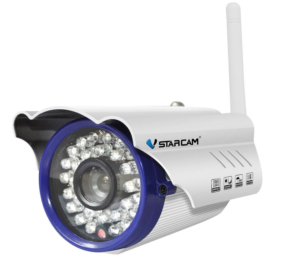 Vstarcam C7815WIP IP камера