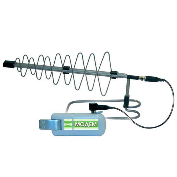 Дельта Contact 2.0 (CRC9) антенна усиления интернет-сигнала