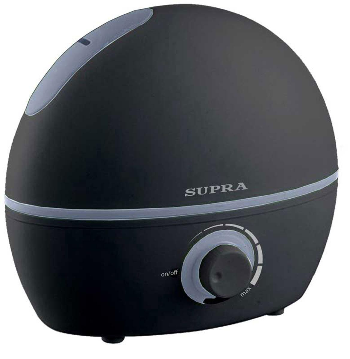 Supra HDS-102, Black увлажнитель воздуха