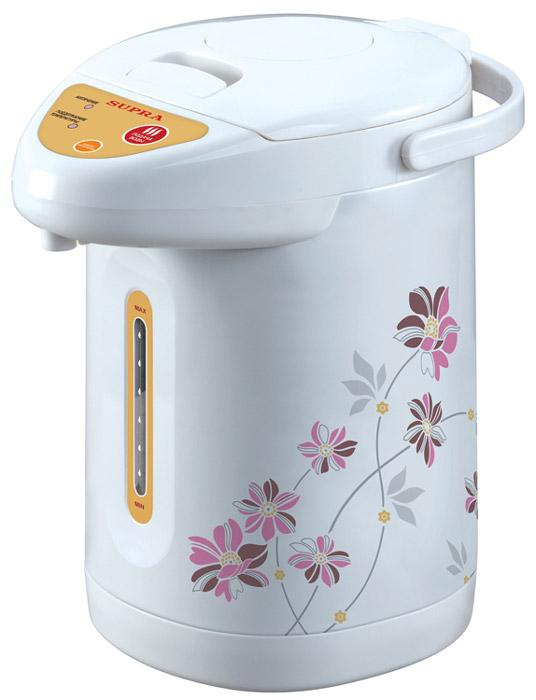 Supra TPS-3003 Flower термопотTPS-3003