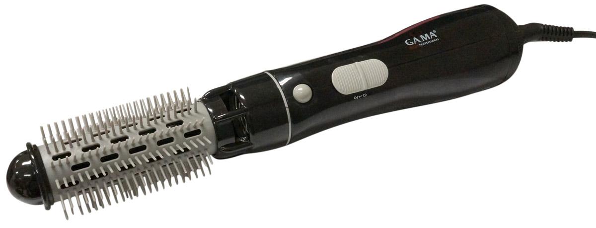 GA.MA MS 700 фен-щеткаA21.MS700С помощью элегантной, легкой и удобной в использовании фен-щетки GA.MA MS 700 вы сможете воплотить ваши самые смелые фантазии при укладке волос. Легкая и безопасная модель обеспечивает равномерное нагревание в любом из двух возможных режимов работы, а функция защиты от перегрева отключит прибор, не позволяя ему выйти из строя при перегрузке. Шесть различных насадок помогут создать любые прически не выходя из дома! Бесшумный двигатель постоянного тока Антибактериальное наносеребряное напыление Диаметр щипцов: 1,5 см. Высота гребня для выпрямления: 1,3 см. Диаметр расчесок: 3,5 см, 4,5 см, 5 см.