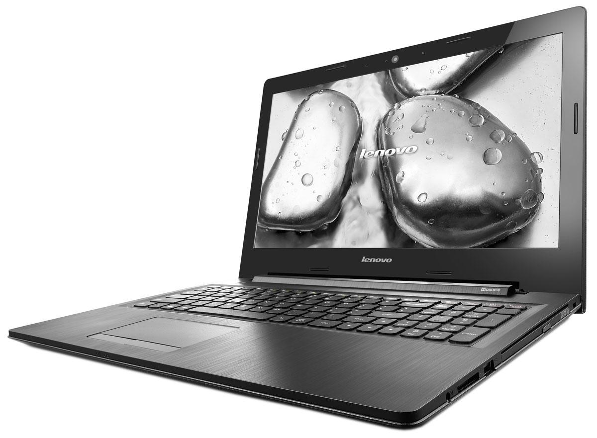 Lenovo IdeaPad G50-80, Black (80E5030TRK)80E5030TRKLenovo IdeaPad G5080 - это универсальный ноутбук, отличающийся лаконичным дизайном, функциональностью и производительностью более чем достаточной для любых повседневных задач. 15,6-дюймовый дисплей стандарта HD (1366 x 768) со светодиодной подсветкой обеспечивает высокую яркость и четкость изображения. Пользующаяся заслуженной популярностью эргономичная клавиатура AccuType позволяет вводить информацию более комфортно и точно, с меньшим количеством ошибок. Два стереофонических динамика, сертифицированных по стандарту Dolby Advanced Audio v2, обеспечивают высочайшее качество пространственного звука при прослушивании музыки, во время игр или при просмотре фильмов. Встроенная веб-камера высокого разрешения и микрофон делают общение с друзьями и веб-конференции с коллегами приятными и удобными. Мгновенно перемещайте данные между компьютерами и другими устройствами через USB 3.0. Насладитесь скоростью, десятикратно превышающей скорость передачи в USB...