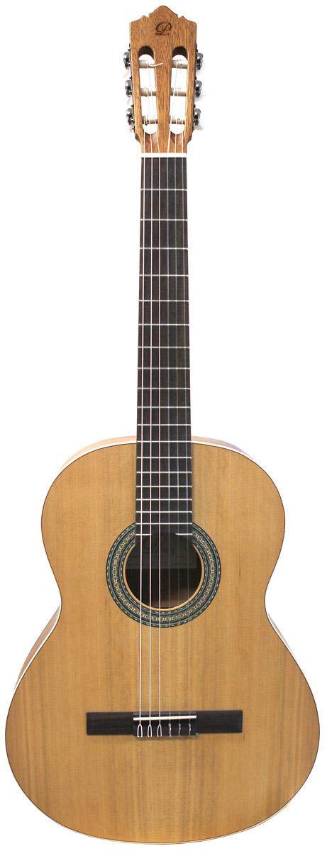Perez 600 акустическая гитара
