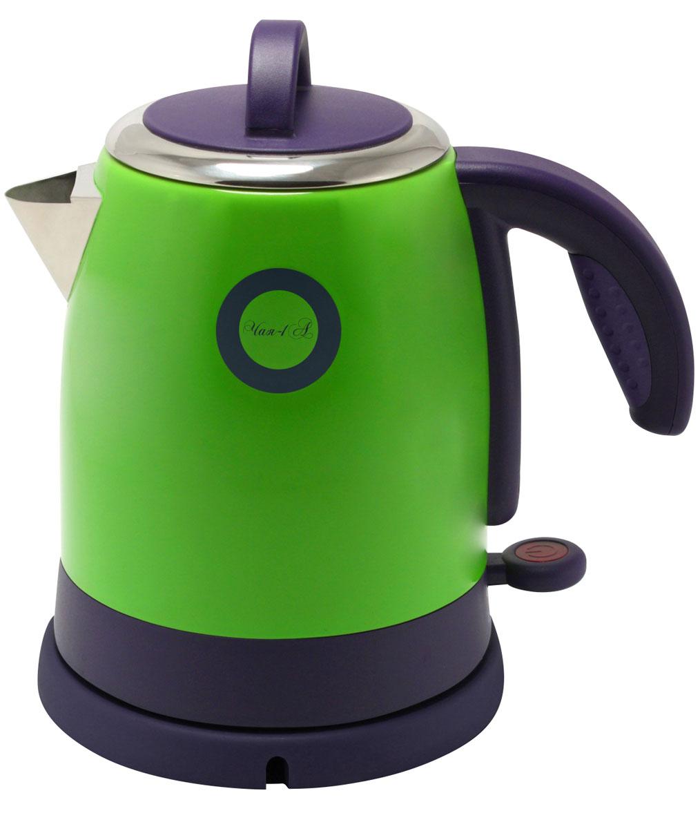 Великие Реки Чая-1А, Green электрический чайник