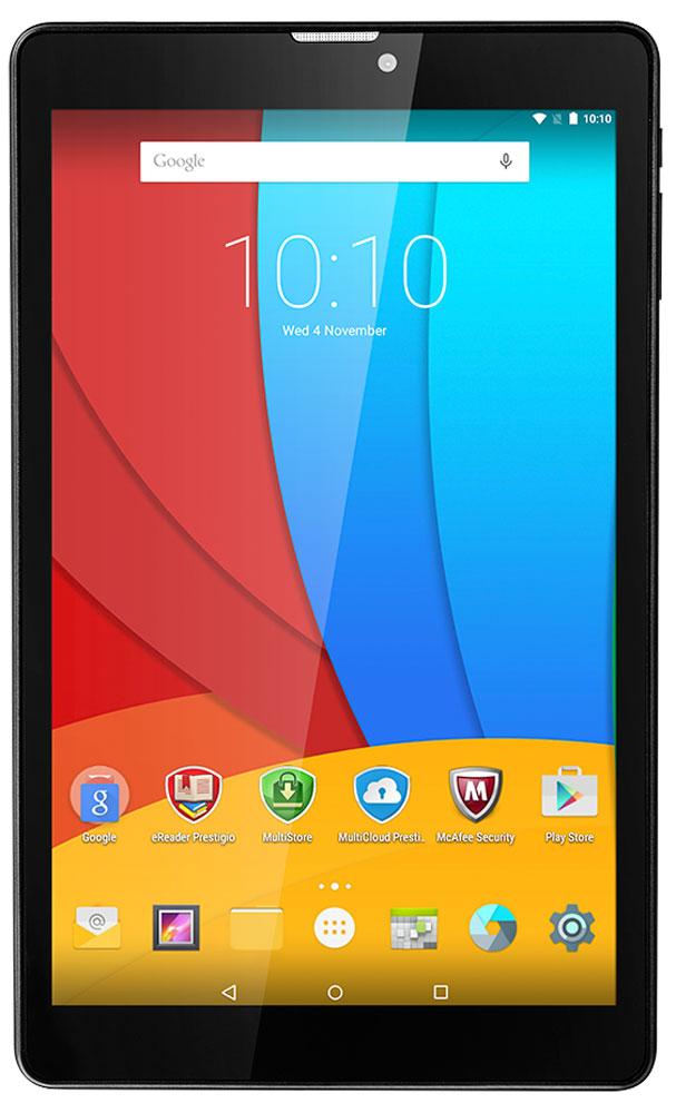 Prestigio MultiPad Wize 3108 3G, Black ( PMT3108_3G_C_CIS )