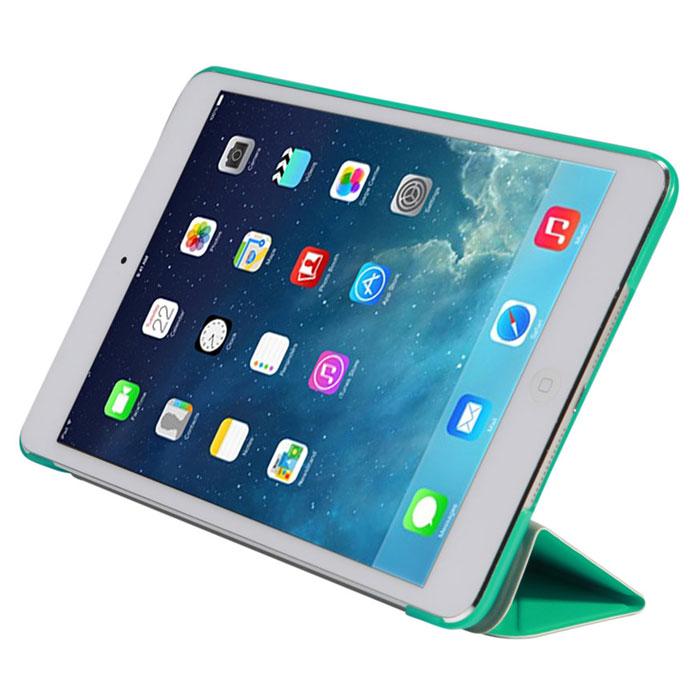 IT Baggage Hard Case чехол для iPad Air 2 9. 7, Turquoise