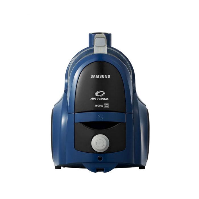 Samsung SC4520 Air TrackVCC4520S3BКогда дело касается уборки дома, очень хочется сделать ее качественно и как можно быстрее. Поэтому сделайте правильный выбор в пользу пылесоса фирмы Samsung. Он за несколько минут поможет вам провести уборку без особого труда.