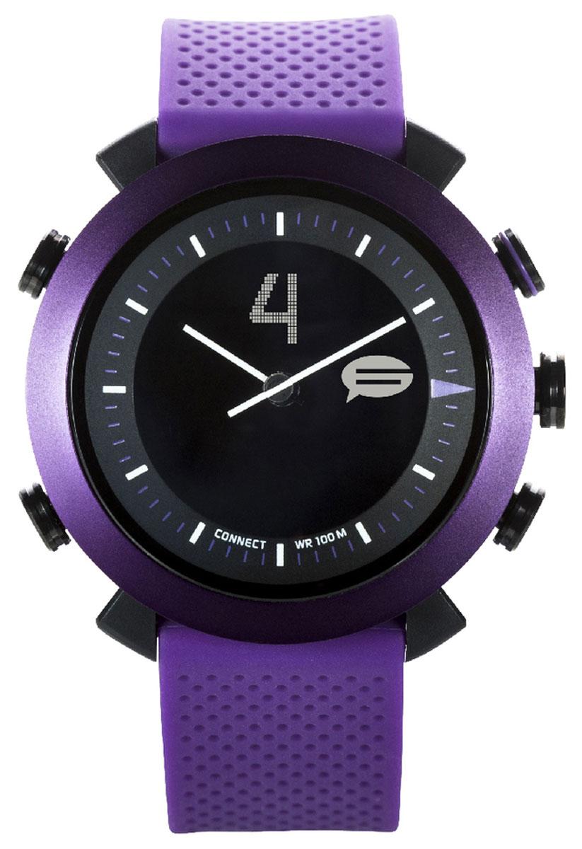 Cogito Classic, Purple смарт-часы