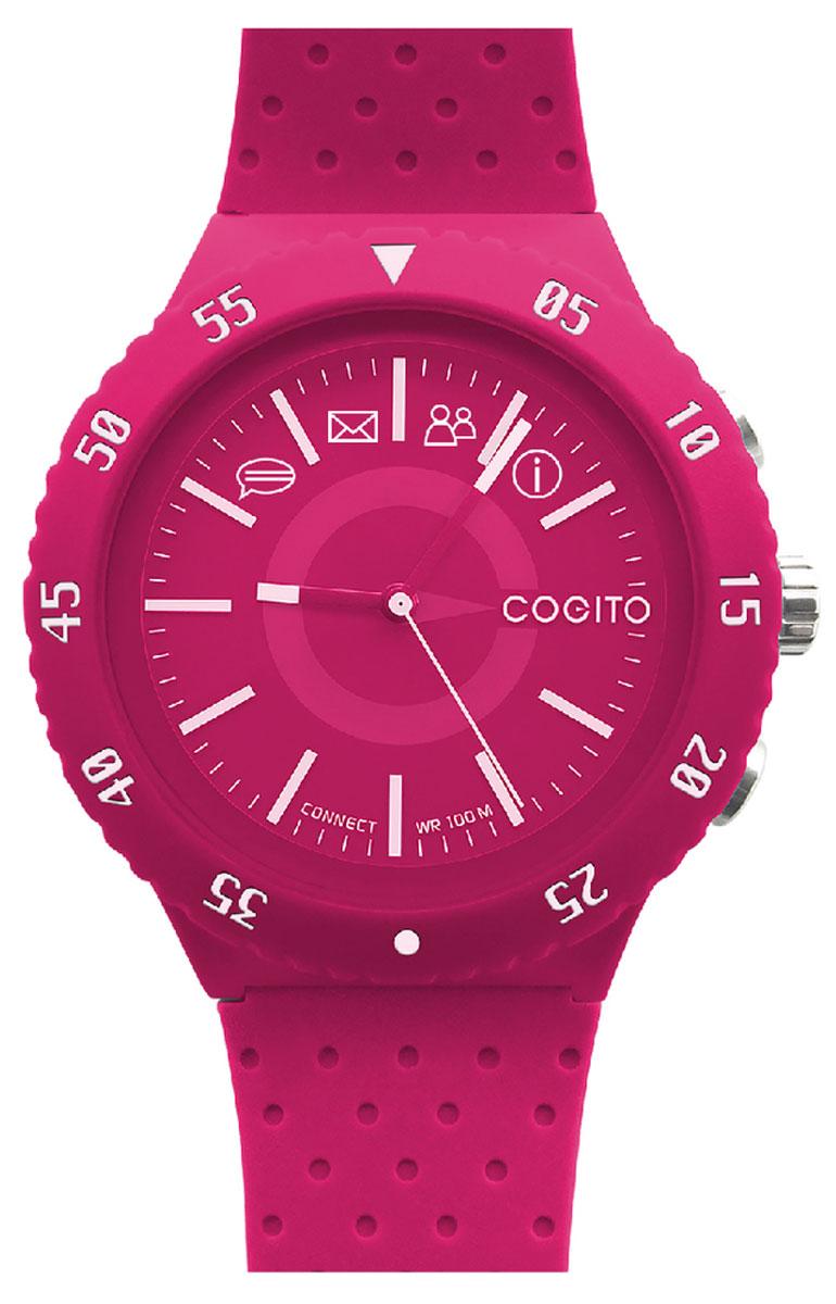 Cogito Pop, Pink смарт-часы