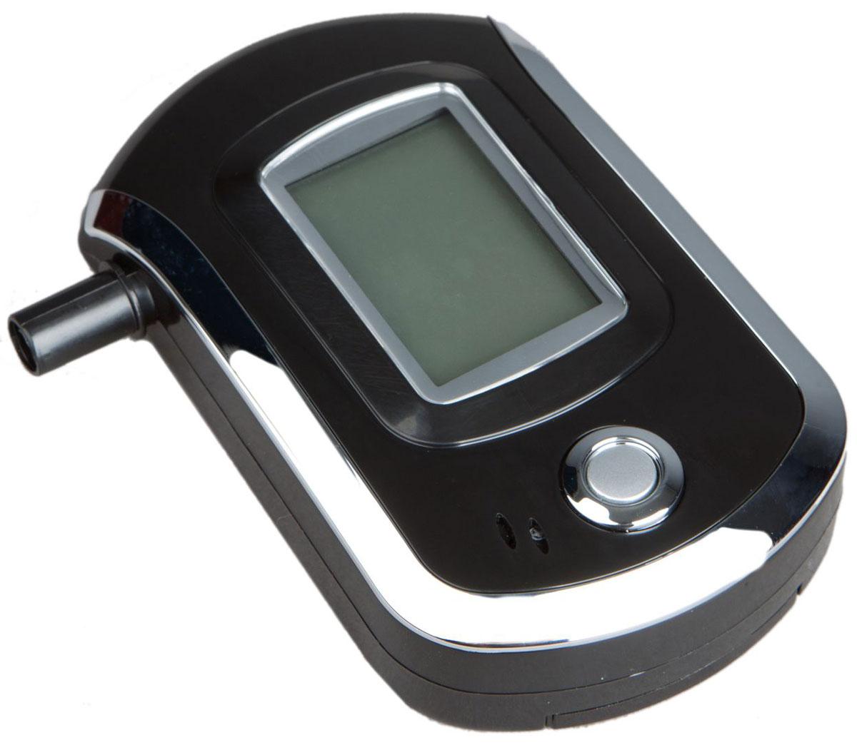 Дельта АТ 300, Black алкотестер2012506203005Персональный алкогольный тестер Дельта АТ-300 предназначен для определения содержания паров алкоголя в выдыхаемом воздухе. Устройство разработано на основе современного высокотехнологичного полупроводникового датчика алкоголя с нагревательным элементом, который имеет высокую чувствительность. Современный и компактный дизайн тестера делают прибор удобным в использовании. Результат измерений выводится на удобный и большой жидкокристаллический дисплей. Диапазон: 0.00 - 2 промилле Погрешность: ± 5 % Время измерения: 5 с Время прогрева: 20 с Диапазон температур: -10...+ 50 °C Индикация превышения содержания алкоголя Индикация заряда батареи и неисправности