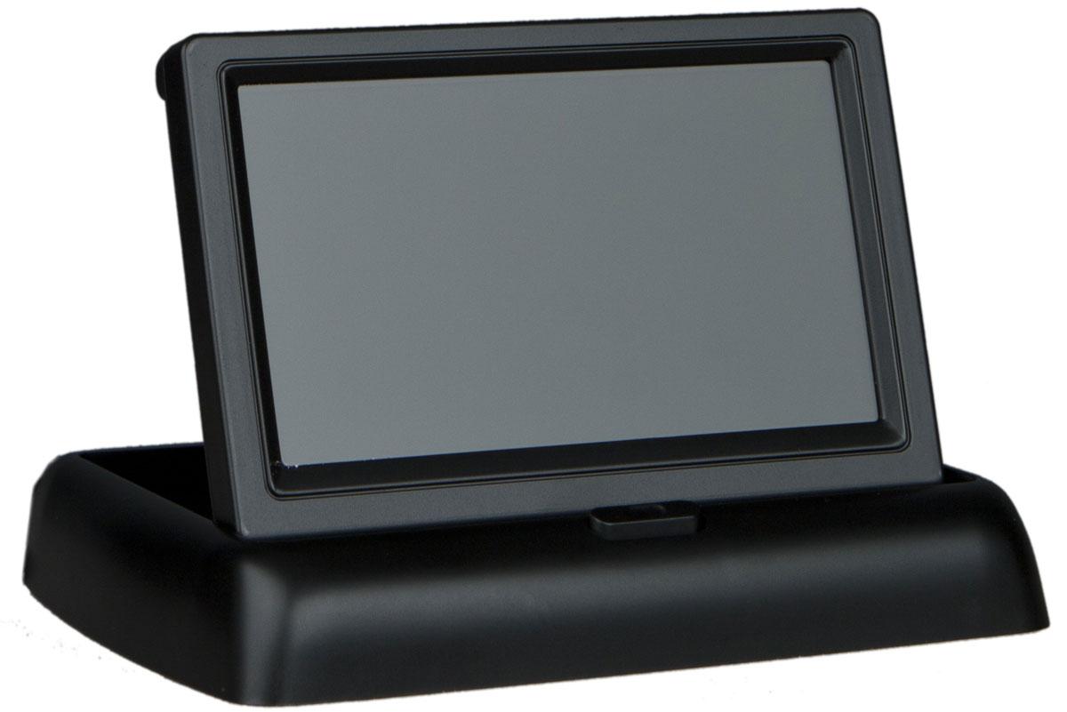 AutoExpert DV 200, Black автомобильный монитор 2012506253338