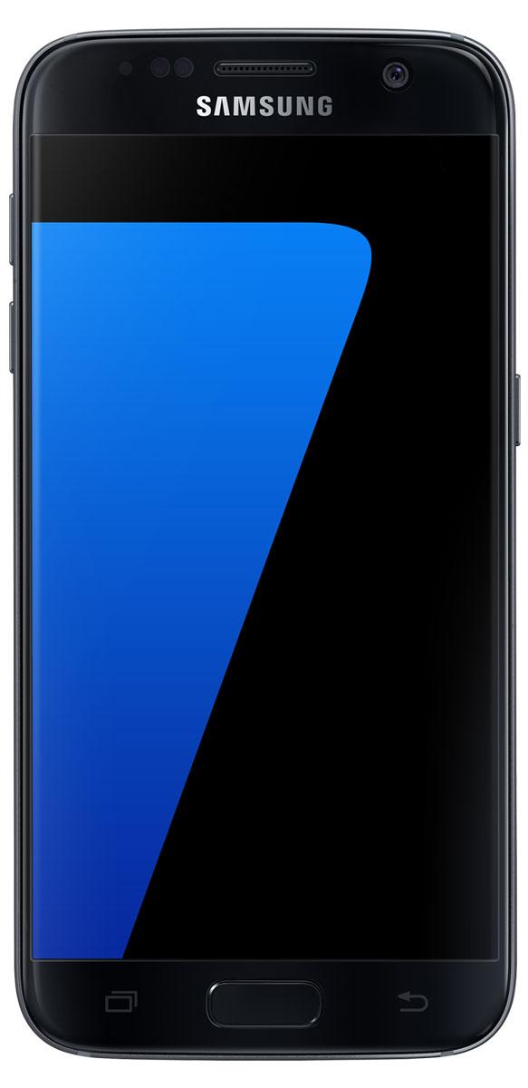 Samsung SM-G930FD Galaxy S7 (32GB), BlackSM-G930FZKUSERSamsung Galaxy S7 - это уже не просто телефон + КПК, это настоящий чудо-проводник в мире современных цифровых технологий, который умещается у вас в кармане. Данная модель - незаменимый помощник буквально на каждый день: начиная от банальных выходов в интернет и навигации, и заканчивая функциями персонального тренера и даже медицинского консультанта! Samsung Galaxy S7 с экраном 5,1 дюйма Quad HD Super AMOLED обладает защищенным 3D-стеклом Corning Gorilla Glass 4, создающим эффект погружения в контент, стильным дизайном и прочной конструкцией с эргономичными изгибами для удобного захвата. Новая функция Always-On Display (Всегда активный экран) предоставляет пользователям уникальную возможность упрощенного, бесконтактного использования устройства в любой ситуации. Теперь можно проверить время и календарь, не прикасаясь к экрану. Наряду с изысканным дизайном, Galaxy S7 имеет повышенную функциональность благодаря защите от пыли и воды по стандарту...