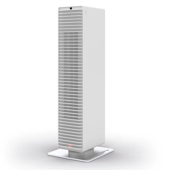 Stadler Form Paul, White тепловентилятор0802322005646Stadler Form Paul - тепловентилятор 2 в 1. Когда режим нагрева выключен, Paul может функционировать как полноценный вентилятор. Конструкция его передней панели разработана так, чтобы создавать минимальные препятствия для потока исходящего воздуха. А благодаря функции swing, в жаркие летние дни холодный воздух распределяется по комнате равномерно. Технология Адаптивное тепло позволяет достигать желаемой температуры, автоматически регулируя тепловую мощность. Полученный результат поддерживается с точностью ± 1°C при постоянном, мягком и, следовательно, тихом обдуве - по аналогии с системой кондиционирования в автомобиле. Напор потока воздуха можно очень точно отрегулировать (8 уровней, от слабого до очень сильного). Для сравнения, большинство тепловентиляторов имеют только один или два уровня мощности. Управлять прибором можно двумя способами: с помощью сенсорной панели или пульта дистанционного управления (для него есть специальный отсек на...