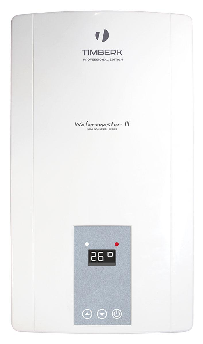 Timberk WHE 21.0 XTL C1 проточный водонагреватель