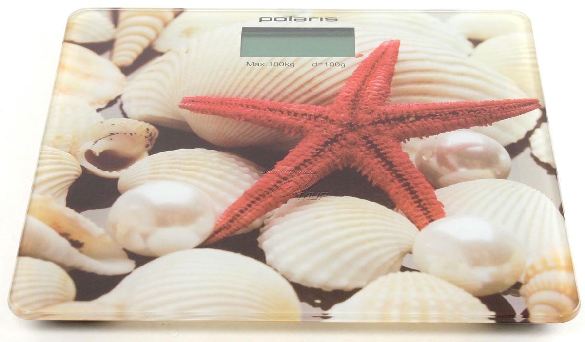 Polaris PWS 1835DG Sea напольные весы