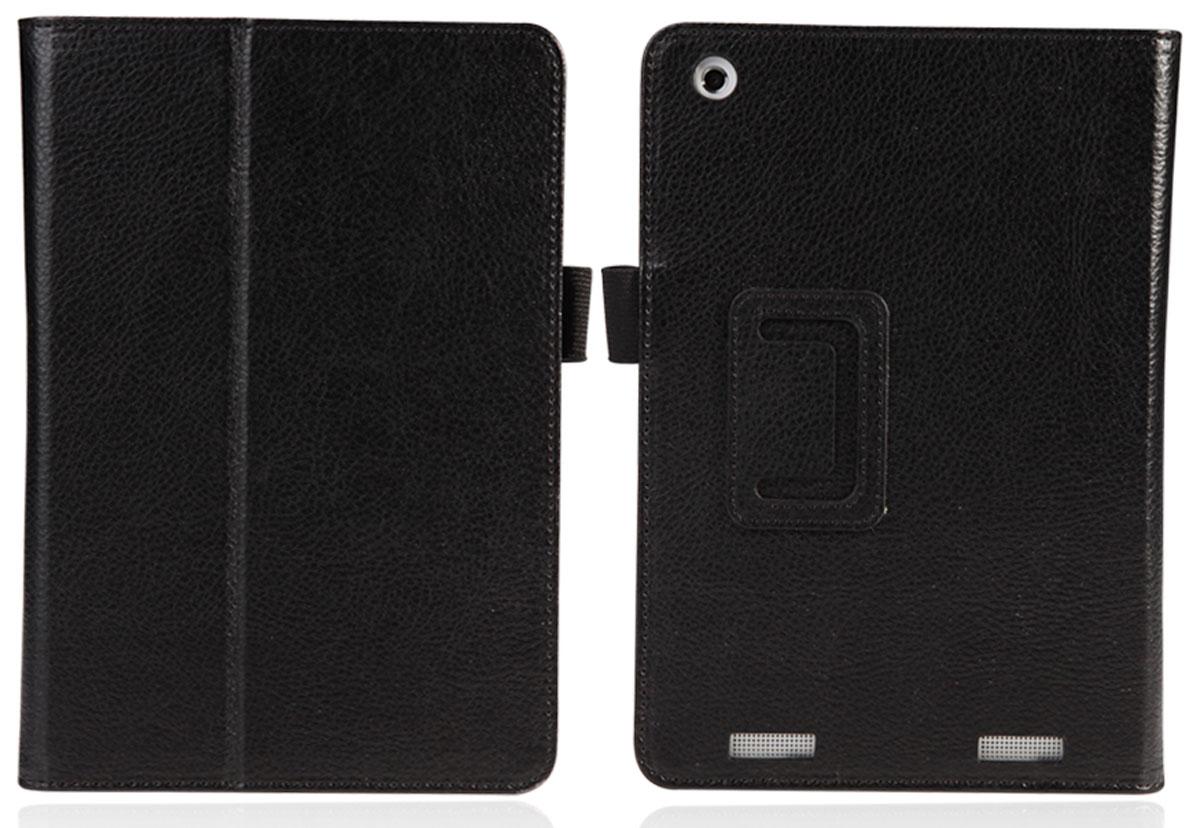 IT Baggage чехол для Asus ZenPad S 8.0 Z580C/CA, BlackITASZP580-1Чехол IT Baggage для Asus ZenPad S 8.0 Z580C/CA - это стильный и лаконичный аксессуар, позволяющий сохранить планшет в идеальном состоянии. Надежно удерживая технику, обложка защищает корпус и дисплей от появления царапин, налипания пыли. Также чехол можно использовать как подставку для чтения или просмотра фильмов. Имеет свободный доступ ко всем разъемам устройства.