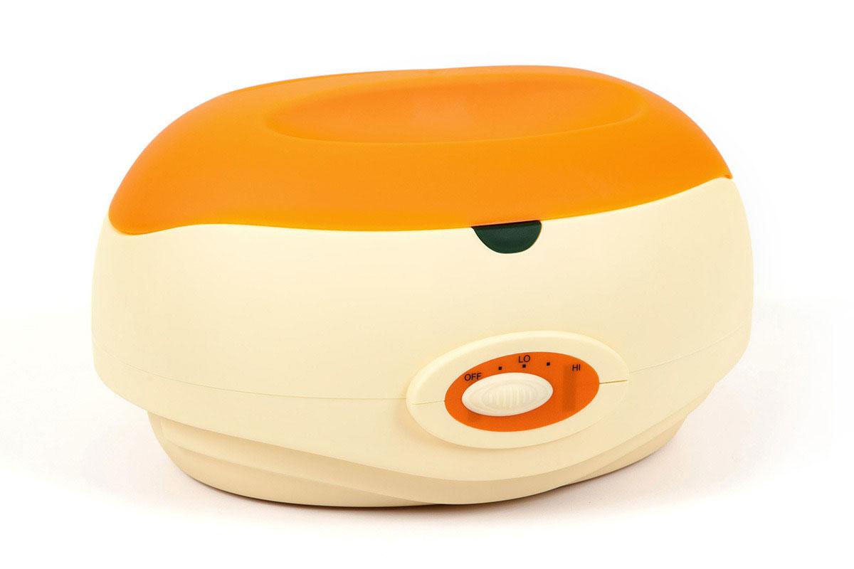 Dongri DR-550 ванна универсальная парафиновая883Стильная парафиновая ванна Dongri DR-550 подходит для проведения косметических процедур как на дому, так и в салоне. Использование этого прибора помогает улучшить рост ногтей, омолодить и восстановить кожный покров, устранить шелушения. Несмотря на довольно небольшой объем - 2,5 литра, она очень вместительна. Устройство работает в двух режимах: нагрев и поддержание температуры. Специалисты по ногтевому сервису проводят процедуру парафинотерапии до и после маникюра или педикюра. Это облегчает обработку кожи и заметно улучшает состояние кутикулы и ногтей. Преимущества парафиновой ванны SD-55 С помощью механического регулятора можно менять режим работы: разогрев парафина и поддержание рабочей температуры Компактные размеры при большой вместительности. В чашу помещается до 2 кг парафина, и этого достаточно, чтобы за один сеанс сделать процедуры как для рук, так и для ног