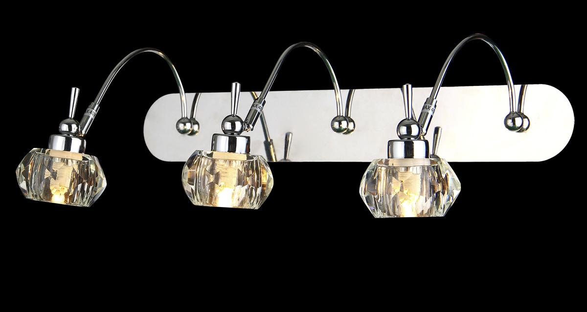 Светильник Natali Kovaltseva 10754/3 CHROME10754/3 CHROMEL47 x W15 x H25 cm