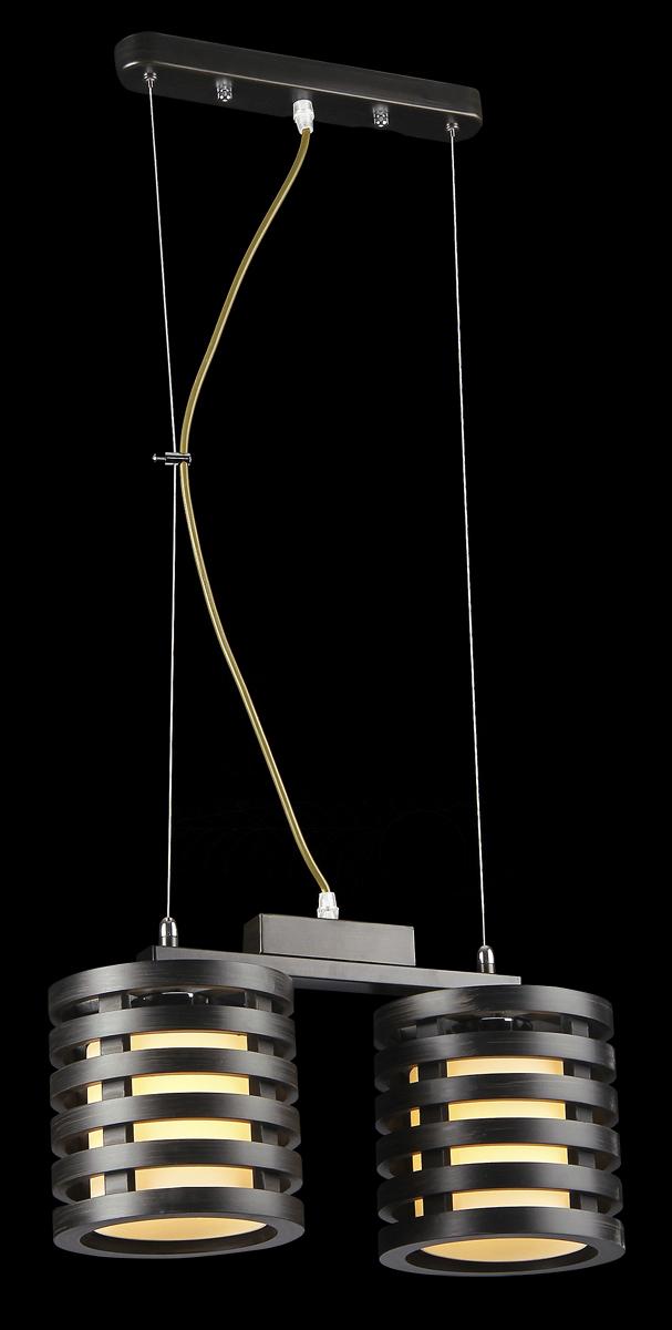 Светильник Natali Kovaltseva 10772/2P PALISANDER10772/2P PALISANDERL42 x W17 x H77 cm