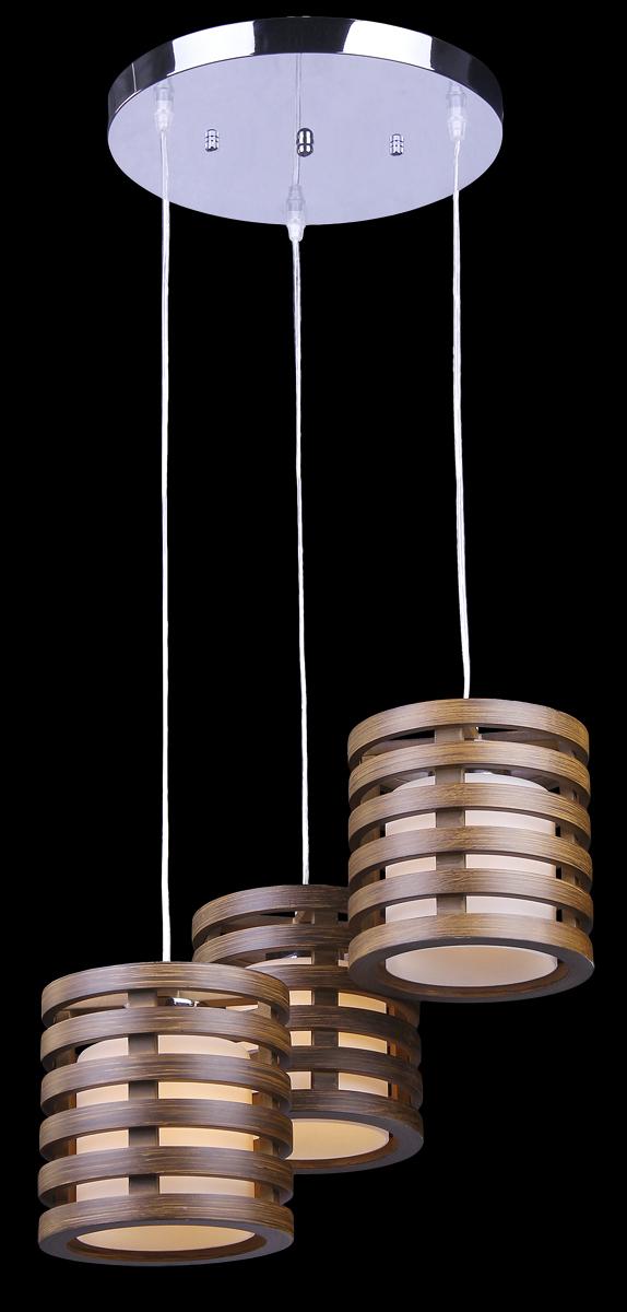 Светильник Natali Kovaltseva 10773/3P ROTBUCHE10773/3P ROTBUCHED37 x H70 cm