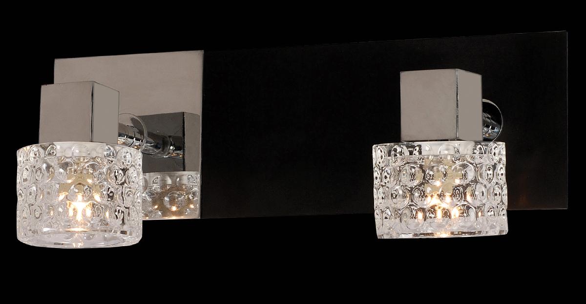 Светильник Natali Kovaltseva 13510/2 WENGE13510/2 WENGEL36 x W18 x H16 cm