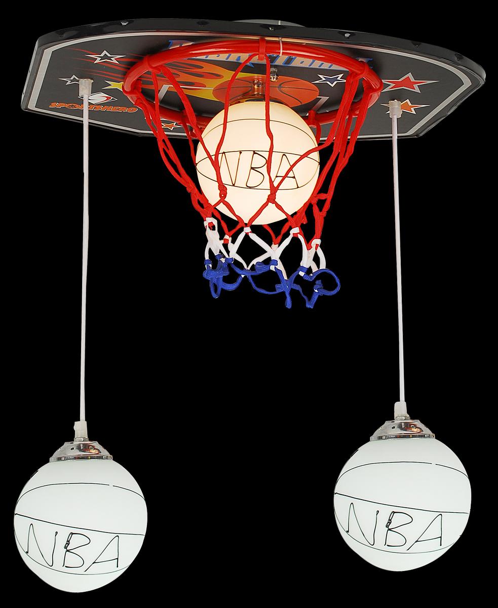 Светильник Natali Kovaltseva FOOTBALL 10569/3C (1289)FOOTBALL 10569/3C (1289)W50 x L38 x H59 cm