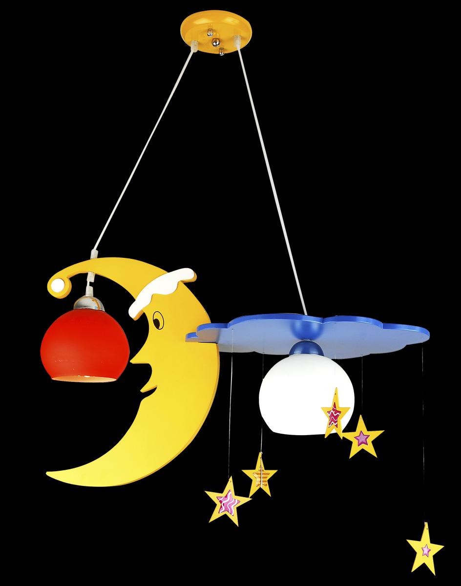 Светильник Natali Kovaltseva MOONLIGHT 10561/2C (1126)MOONLIGHT 10561/2C (1126)W60 x L24 x H79 cm