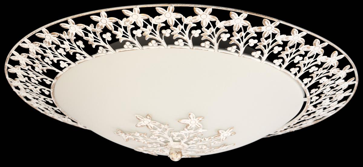 Люстра Natali Kovaltseva VENICE 11373/4C WHITE GOLDVENICE 11373/4C WHITE GOLDD42 x H10 cm