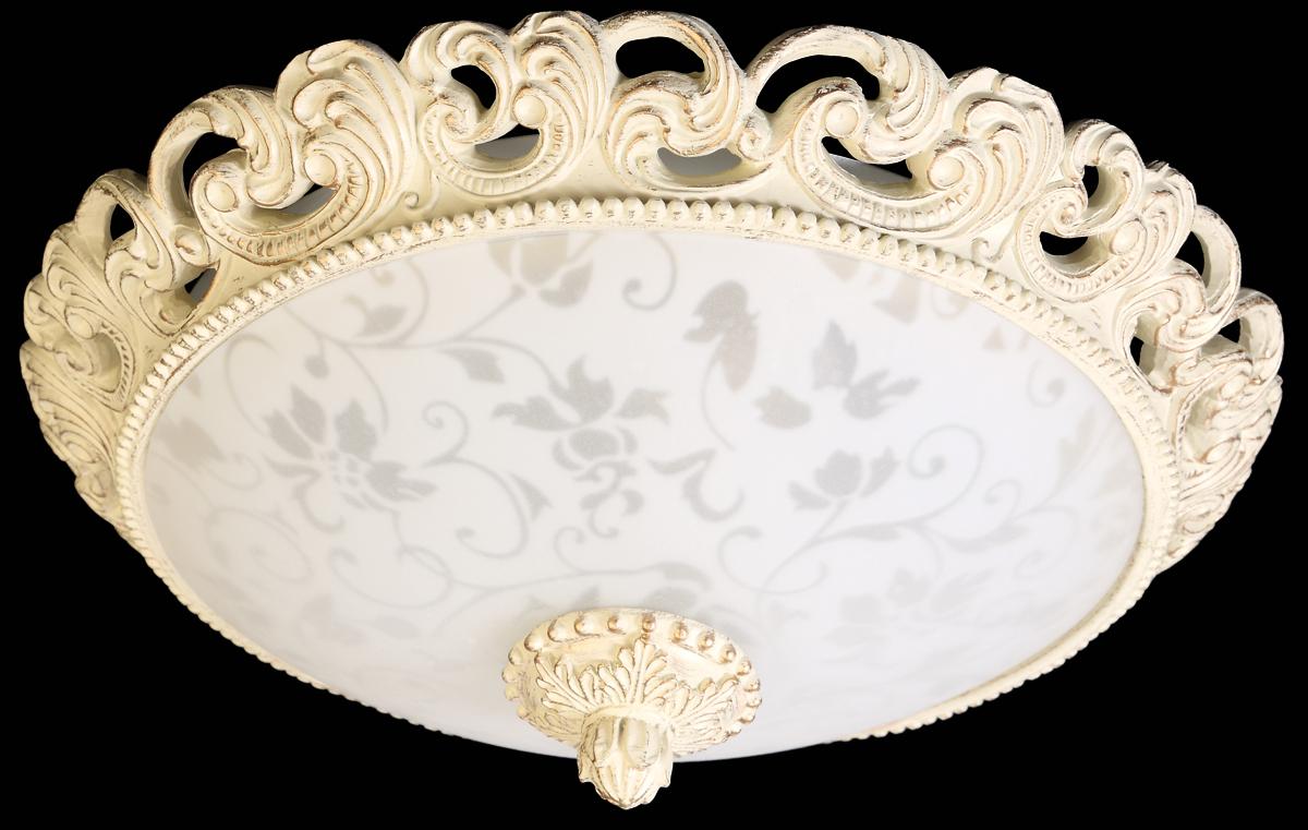 Бра Natali Kovaltseva VENICE II 11362/2W WHITE GOLDVENICE II 11362/2W WHITE GOLDD33 x H11 cm