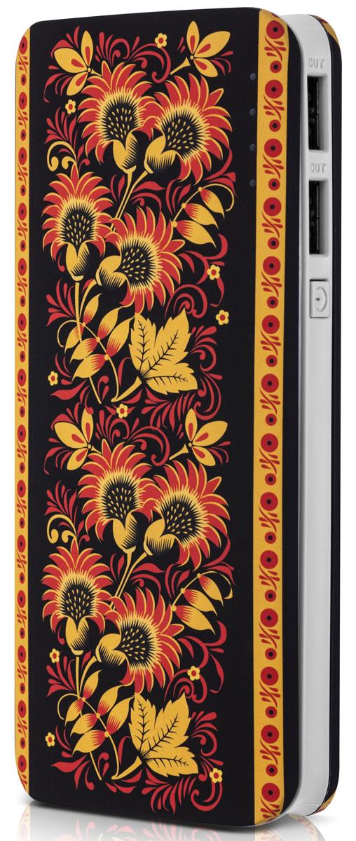 Canyon CNE-CPB130KH, Black внешний аккумуляторCNE-CPB130KHЕсли в вашей сумке лежит аккумулятор CNE-CPB130 от Canyon - вы не останетесь с разряженной батареей смартфона или планшета. Низкий заряд гаджета больше не проблема - благодаря двум USB-портам от ультраёмкого аккумулятора Canyon можно заряжать 2 устройства одновременно! Ёмкости аккумулятора должно хватить на 5-6 зарядок среднестатистического смартфона. А проследить уровень заряда аккумулятора можно с помощью светодиодных индикаторов. Отличный помощник в городе и в поездке! Время зарядки: 8 часов Максимальная выходная сила тока: 2 A