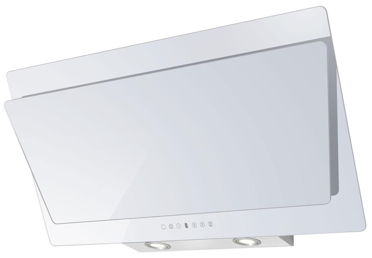 Korting KHC 67070 GW кухонная вытяжка991Вытяжка Korting KHC 67070 поможет вам эффективно решить проблему очистки воздуха. Она осуществляет работу в режимах отвода или рециркуляции воздуха. Вытяжка сочетает в себе качество, функциональность и элегантный дизайн, что делает ее отличным дополнением для вашей кухни, а управление с помощью пульта ДУ обеспечивает максимальный комфорт в использовании.