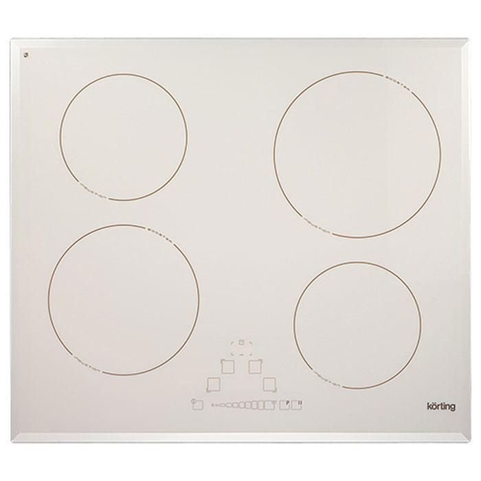 Korting HI 6450 RI индукционная варочная поверхность