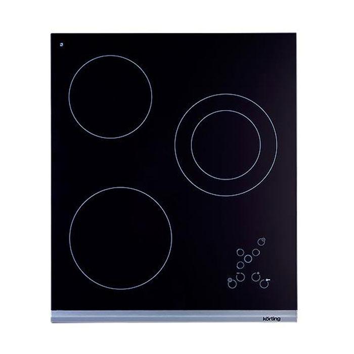 Korting HK 4103 BX стеклокерамическая варочная поверхность