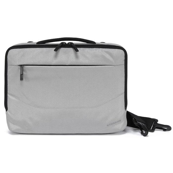 "Tucano Wallet сумка для ноутбуков 9-11.6"", Silver (BNW10-SL)"