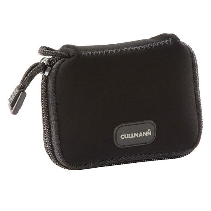 Cullmann CU-91110 Shell Cover Compact 100, Black чехол для фотокамерыSUMDEX PON-418 BKСтильная сумка Cullmann Shell Cover Compact 100 выполнена из мягкого неопрена, который обеспечивает оптимальную защиту вашего устройства. Мягкая подкладка для безопасности дисплея Подходит для фотоаппаратов, видеокамер, мобильных телефонов, MP3-плееров