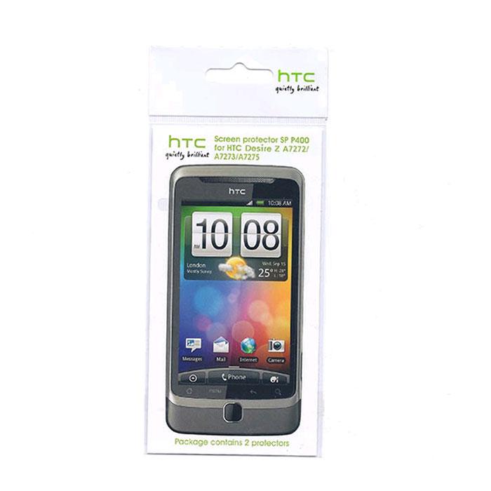 HTC SP P400 защитная пленка для HTC Desire Z