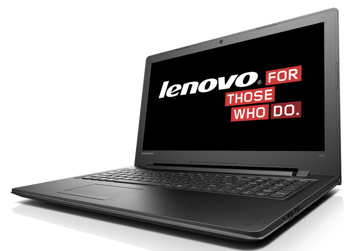 Lenovo IdeaPad 300-15IBR, Black (80M300DTRK)80M300DTRKТонкий, доступный по цене 15,6-дюймовый ноутбук Lenovo IdeaPad 300. Все, что нужно. Ничего лишнего. Если вы ищете недорогой производительный ноутбук, выбирайте IdeaPad 300. Процессор от Intel - идеальный компонент для мобильного компьютера, с отличным соотношением цены и производительности. Благодаря высокой энергоэффективности его можно заряжать реже. Высокая скорость передачи данных: Быстрая передача данных между Ideapad 300 и другими устройствами при помощи разъема USB 3.0. Он почти в десять раз быстрее предыдущих версий USB и является обратно-совместимым. Тонкий, легкий и портативный: Хватить изнывать под тяжестью громоздкого ноутбука. Модель Ideapad 300 имеет всего 23,4 мм в толщину и весит около 2,3 кг - идеальный вариант для поездок и путешествий. Сверхскоростной веб-серфинг: В три раза более высокая (по сравнению с традиционной) скорость Wi-Fi 802.11 a/c ноутбука Ideapad 300 позволит вам путешествовать...