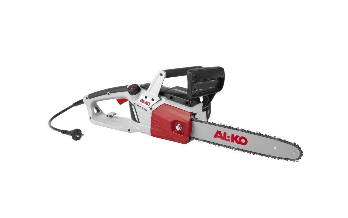 Электропила AL-KO EKS 2000/35112807Удобная и компактная. Высокая производительность.