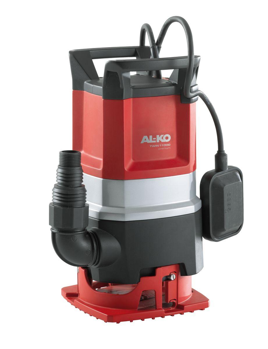 Насос погружной AL-KO Twin 11000 Premium112830За счет простой регулировки основания погружной насос AL-KO Twin 11000 Premium объединяет в одном устройстве все преимущества насосов для грязной и чистой воды - начиная с откачивания грязной воды при поднятом основании насоса до удаления остатков воды в режиме откачивания до минимального уровня. Не подверженные ржавчине стальные валы, не требующие смазки и техобслуживания шарикоподшипники, трехслойный сальник и прочный корпус обеспечивают изделию надежность и долговечность. Высокая производительность и многофункциональность - вот преимущества погружного насоса . С его помощью вы за считанные минуты сможете откачать большие объемы грязной воды. Благодаря запатентованной системе Combi комбинированный универсальный погружной насос не только откачает из пруда грязную воду, но и поможет осушить затопленные помещения (режим откачивания до минимального уровня). Вид привода: электрический. Длина кабеля: 10 м. Мощность: 850 Вт. Максимальная глубина...