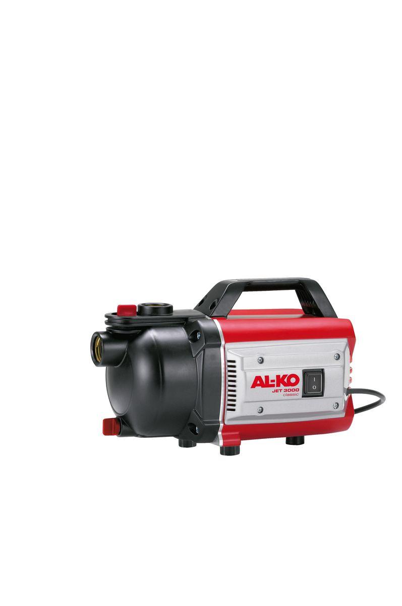 Насос садовый AL-KO JET 3000 Classic112837Садовый насос AL-KO JET 3000 Classic обеспечивает мобильный полив при хорошем соотношении цены и качества. Он мощный, надежный и экономит электроэнергию. Просто вводится в эксплуатацию. Латунные вкладыши в стандартной однодюймовой резьбе обеспечивают надежное соединение. Вид привода: электрический. Мощность: 650 Вт. Глубина всасывания: 8 м. Высота подъема: 35 м. Максимальный объем подачи воды: 3100 л/час. Рабочий механизм насоса: одноступенчатый. Диаметр входного и выходного отверстия: 3,33 см.