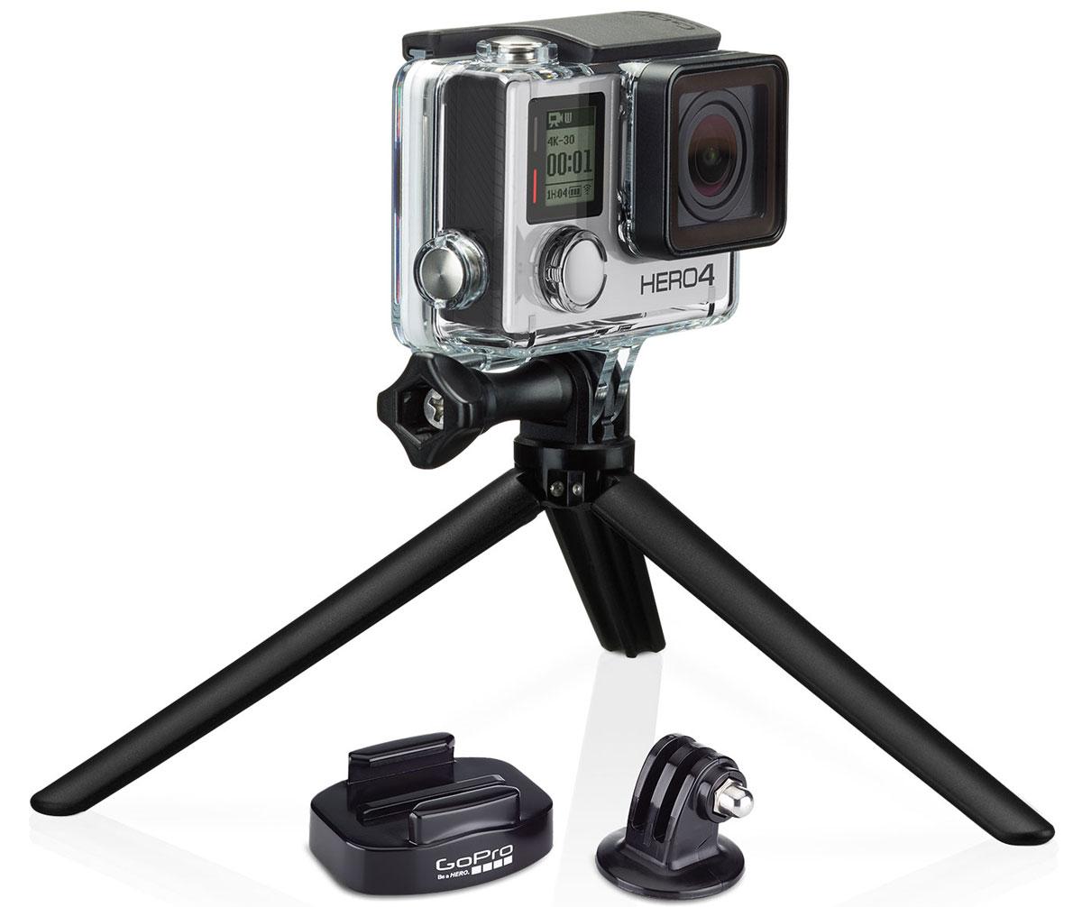 GoPro Tripod Mounts штатив с набором переходников ABQRT-002