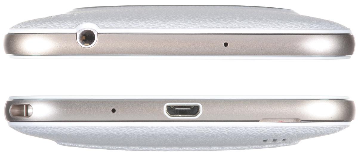 Asus ZenFone Zoom ZX551ML, White (90AZ00X2-M00770)