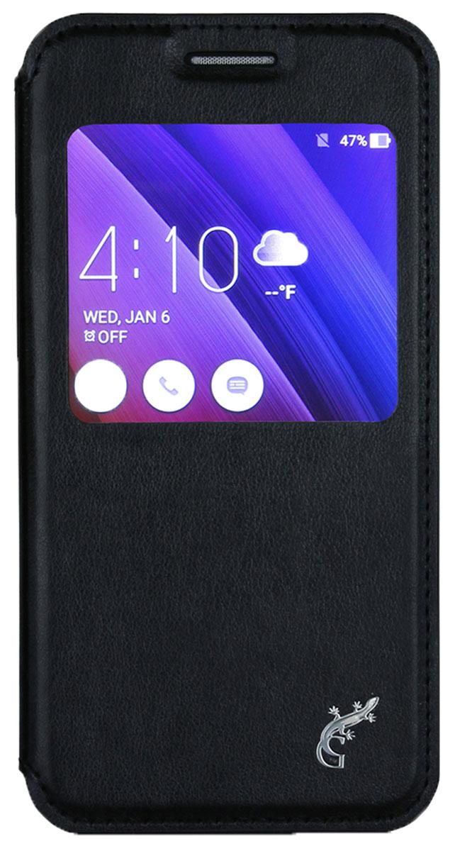 G-Case Slim Premium чехол для Asus ZenFone Go (ZC451TG), BlackGG-669Чехол G-Case Slim Premium для Asus ZenFone Go (ZC451TG) - это стильный и лаконичный аксессуар, позволяющий сохранить устройство в идеальном состоянии. Надежно удерживая технику, обложка защищает корпус и дисплей от появления царапин, налипания пыли. Имеет свободный доступ ко всем разъемам устройства.