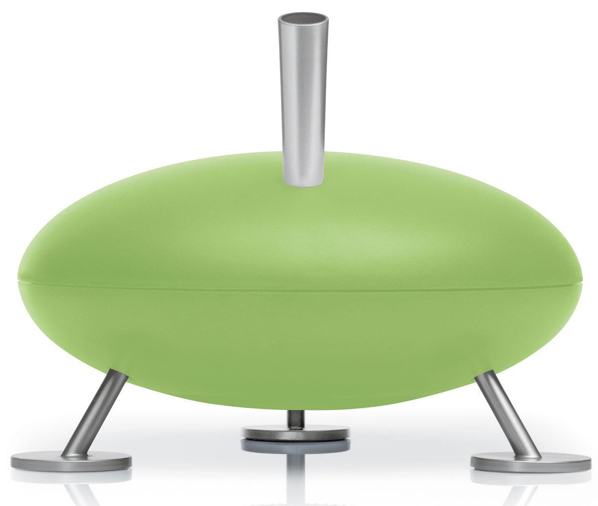 Stadler Form Fred, Lime увлажнитель воздуха0802322005493Сегодня уже ни у кого не вызывает сомнений, что увлажнение воздуха – важная и серьезная составляющая хорошего самочувствия. Воздух в помещении должен быть средой комфортного здорового дыхания, и для простого и эффективного достижения этого условия в городской среде необходимы специальные устройства, такие как увлажнитель Fred от Stadler Form. Являясь увлажнителем парового типа, Fred обеспечивает производительность до 340 мл/час, достаточную для интенсивного воздухообмена в помещениях площадью 40 м2. Емкость бака рассчитана на 3,7 литра воды, что позволяет эксплуатировать Fred без долива воды в течение десяти и более часов. Он не требует пристального внимания, и вы можете быть совершенно уверены в его надежности и безопасности – в случае отсутствия воды в баке Fred отключится автоматически. Заданный уровень влажности в помещении легко и точно поддерживается в автоматическом режиме благодаря наличию вынесенного гигростата. Ну, и помимо своих превосходных ...