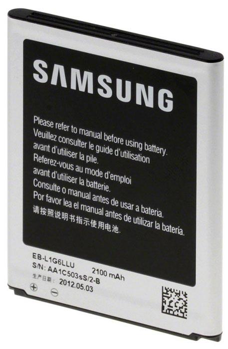 Samsung EB-L1G6LLUCSTD стандартный аккумулятор для S3 / S3 DS ( EB-L1G6LLUCSTD )