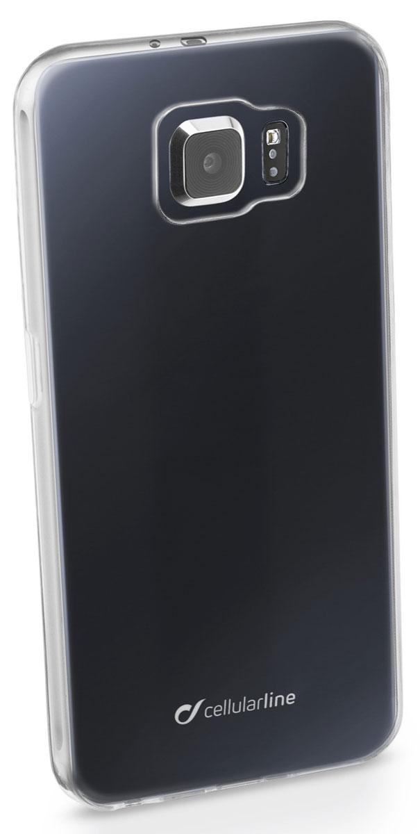 Cellular Line чехол для Samsung Galaxy S7 (25994), ClearFINECGALS7T (25994)Прозрачный чехол Cellular Line для Samsung Galaxy S7 предназначен для защиты корпуса смартфона от механических повреждений и царапин в процессе эксплуатации. Имеет свободный доступ ко всем разъемам и кнопкам устройства.