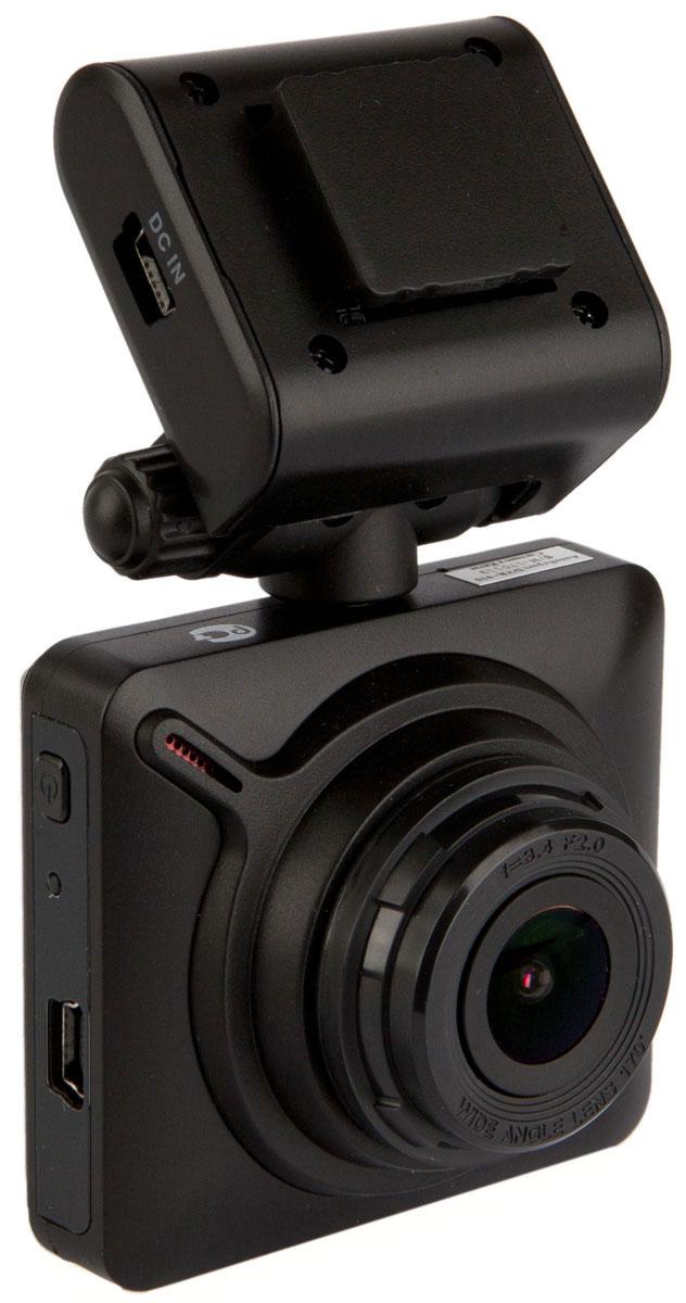AutoExpert DVR 870, Black автомобильный видеорегистратор2170816988705Автомобильный видеорегистратор AutoExpert DVR 870 имеет компактные габариты и небольшой вес. Модель оснащена жидкокристаллическим экраном диагональю 2 дюйма. На лицевой стороне корпуса расположена видеокамера, оснащенная матрицей CMOS (4 Мпикс). Она производит запись видео в разрешении SuperHD, таким образом видимость в хорошую погоду достаточно высокая. Это обеспечивает высокую четкость и контрастность изображения. Современный процессор Ambarella A7LA50D также обеспечивает высокое разрешение отснятого материала – 2304 х 1296 пикселей для видеозаписи и 2688 х 1512 пикселей в режиме фотосъемки. Угол обзора оптики в 170 градусов дает возможность контролировать значительный участок пространства вокруг автомобиля. Дополнительной страховкой при аварийной ситуации является наличие G-сенсора – он автоматически сохраняет запись, сделанную AutoExpert DVR-870 в момент столкновения или резкого торможения автомобиля, в отдельном ...