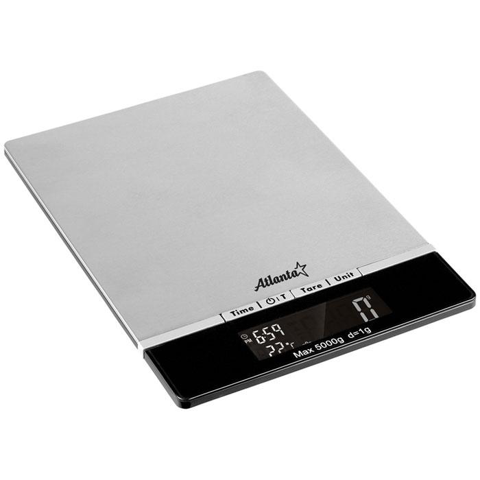 Atlanta ATH-802 весы кухонные