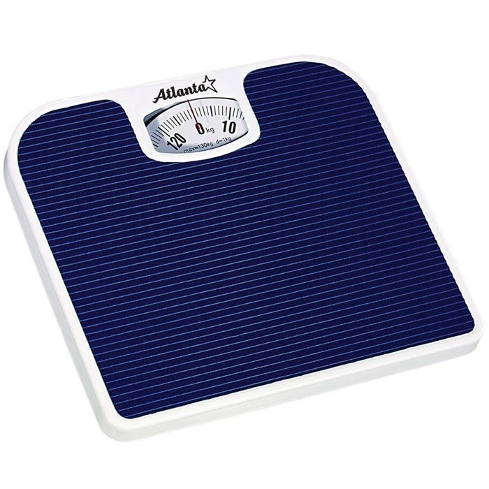 Atlanta ATH-815 весы напольныеATH-815Напольные весы Atlanta ATH-815 - неотъемлемый атрибут здорового образа жизни. Они необходимы тем, кто следит за своим здоровьем, весом, ведет активный образ жизни, занимается спортом и фитнесом. Эргономичный дизайн Защита от скольжения